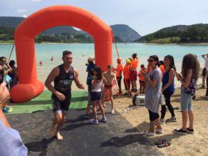 Triathlon Castel San Vincenzo 2016 3