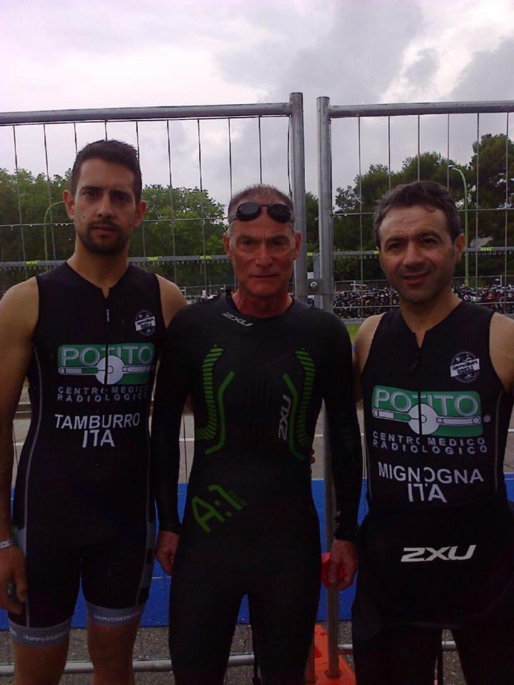 Ironman di Pescara 2016 1