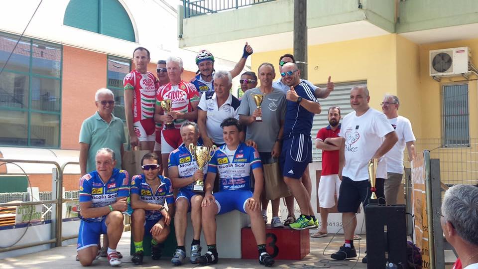 Memorial Cinalli 2016 Squadra 3^