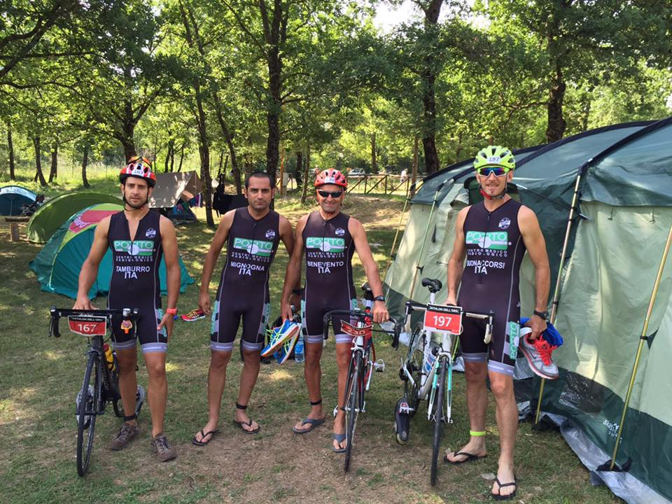 Triathlon Castel San Vincenzo 2016 2
